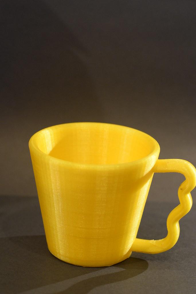 profilprodukt kaffemugg